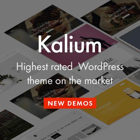 Kalium - Creative Theme for Professionals 09